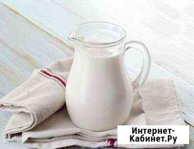Молоко козье Ветлуга