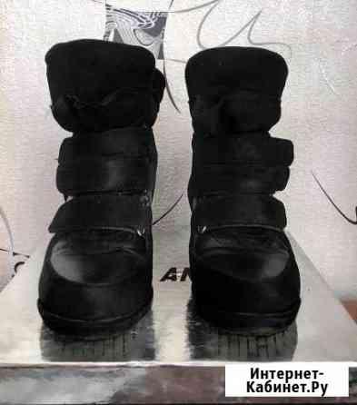 Ботинки (сникерсы) Благовещенск
