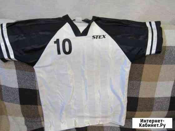 Костюм для футбола шорты и футболка Димитровград