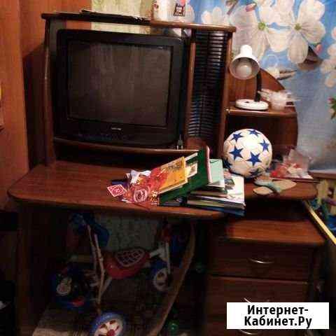 Компьютерный стол Ханты-Мансийск