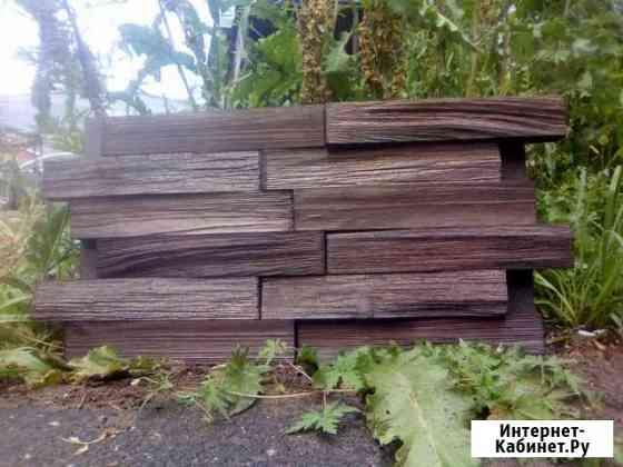 Деревянные 3D панели Ижевск