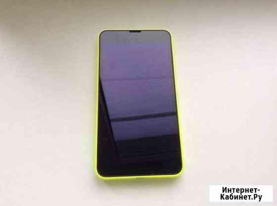 Телефон Nokia Lumia 550 Череповец