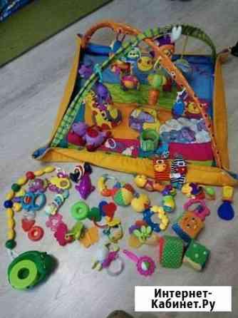 Развивающие игрушки Сочи