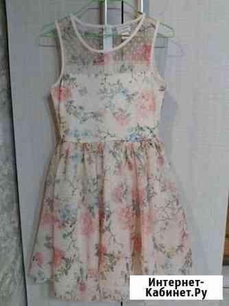 Платье Новопавловск