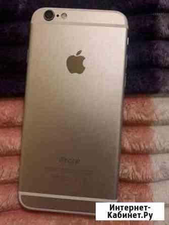 Телефон iPhone6 Баксан