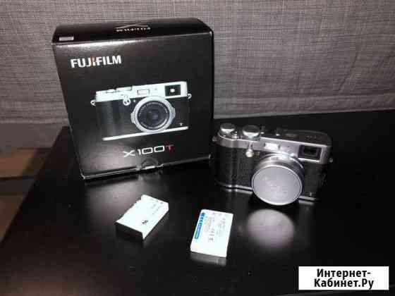 Fujifilm x100t обмен на x-t2/x-pro2 sony a6500a7ii Красноярск