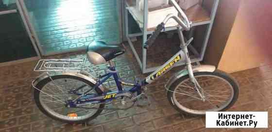 Велосипед Октябрьский