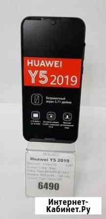 Huawei Y5 2019 черный (новый) Чита
