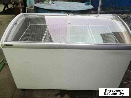 Холодильник Кужорская