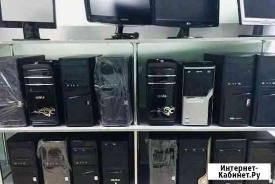 Продам компьютер для дома,офиса или игр Волгоград