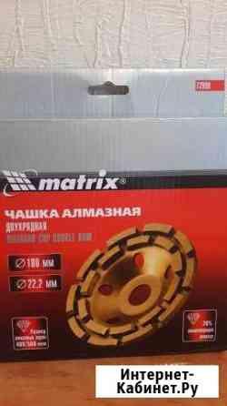 Алмазный диск Matrix 180mm Томск