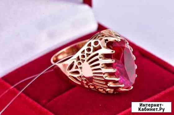 Кольцо золотое Новочеркасск