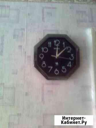 Часы настенные Челябинск