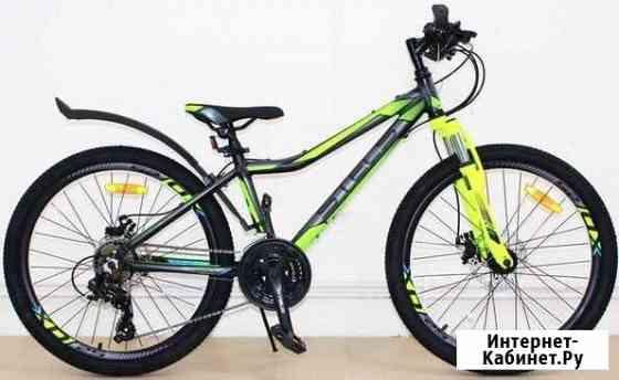 Велосипед Stels Navigator 500 MD Краснодар