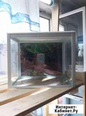 Продам небольшие аквариумы Москва