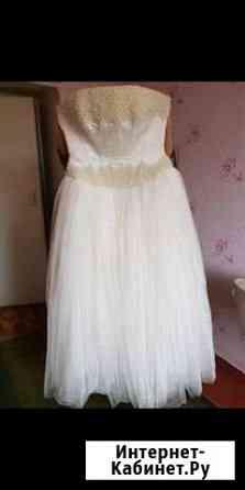 Платье свадебное Новая Майна