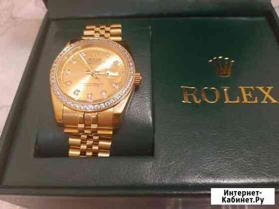 Коробка от часов Rolex с пакетом Москва