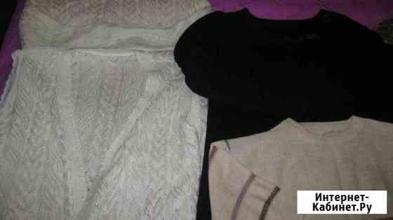 Одежда женская Астрахань