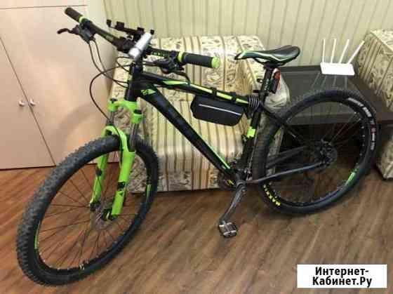 Велосипед cube Нальчик