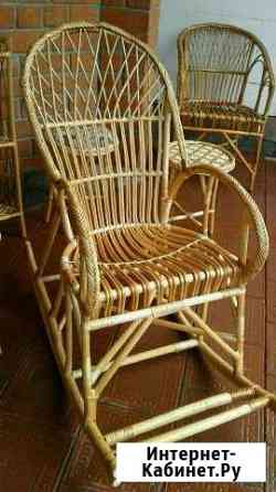Кресло качалка Владимир