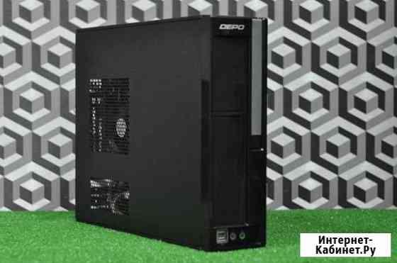 Сист блок на Core i3, 4GB DDR3, HDD 250GB Уфа