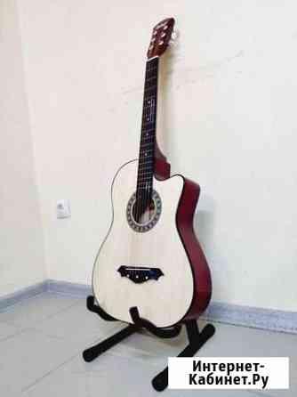 Гитара Орёл