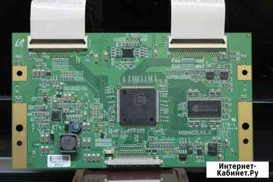 Sony KDL-40V5610 Продам по модулям Радужный