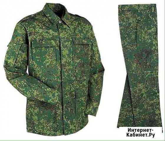 Новый камуфлированный костюм Нижний Новгород