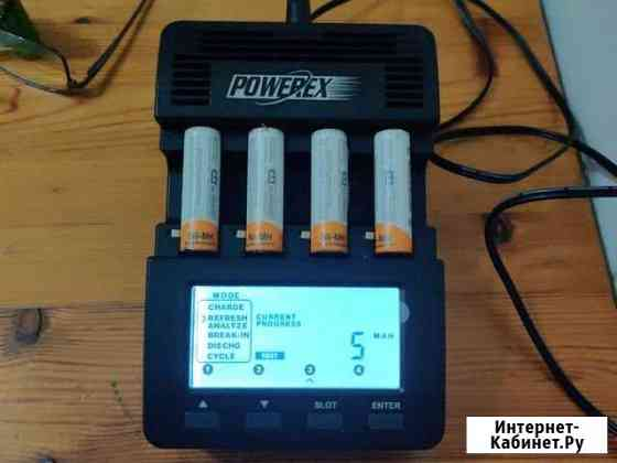 Зарядное устройство Maha Powerex MH-C9000 Батайск