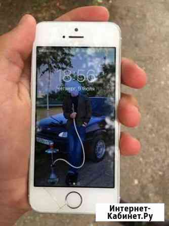 Телефон iPhone 5s Будённовск