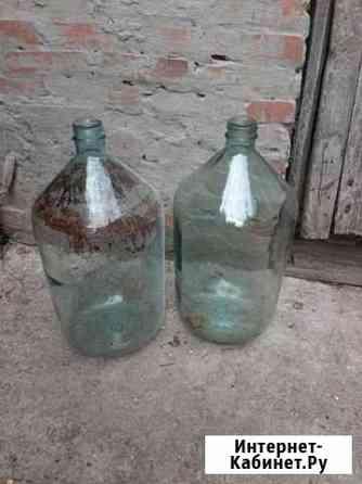 Бутыли винные Кочубеевское