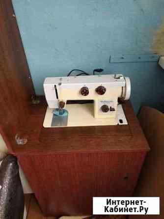 Швейная машина Чайка 143 Кисловодск
