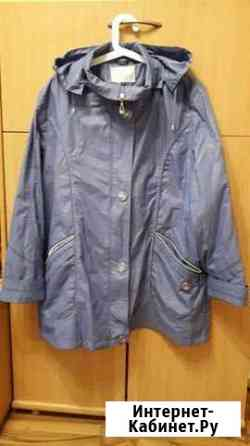 Куртка ветровка Майкоп