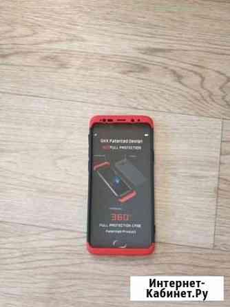Чехол Samsung S 9+ Астрахань