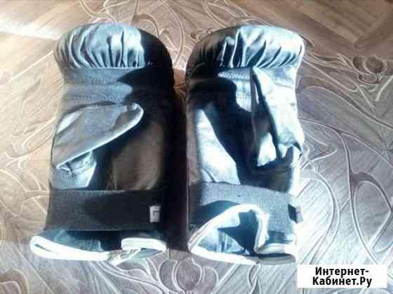 Снарядки боксерские Larsen Златоуст