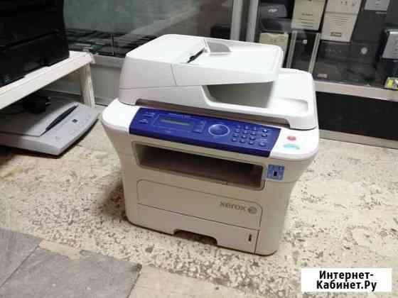 Мфу Xerox WorkCentre 3210 Череповец