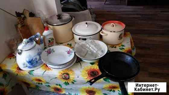 Посуда для дачи Казань