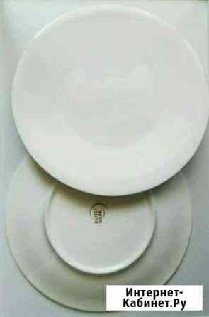 Тарелка большая Набережные Челны
