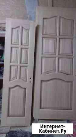 Дверь Омск