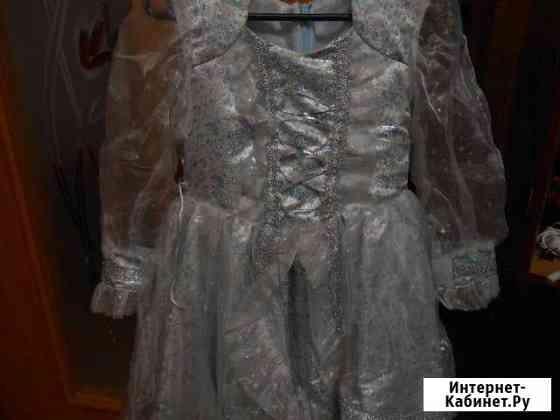 Платье Торжок