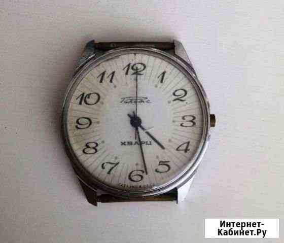 Ракета часы наручные Тольятти