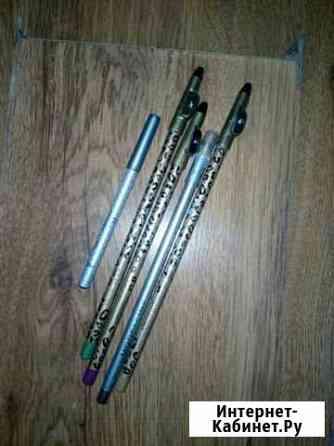 5 новых карандашей для макияжа Ижевск