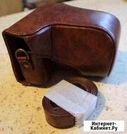 Новый чехол/сумка для фотоаппарата Canon EOS M10 Нижний Новгород