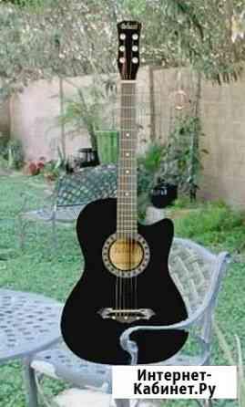 Гитара новая Орёл