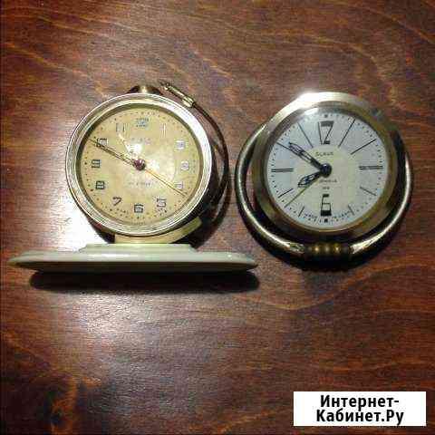 Часы слава СССР Сухиничи