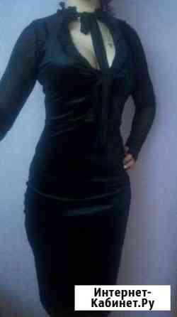 Бархатное платье Курск