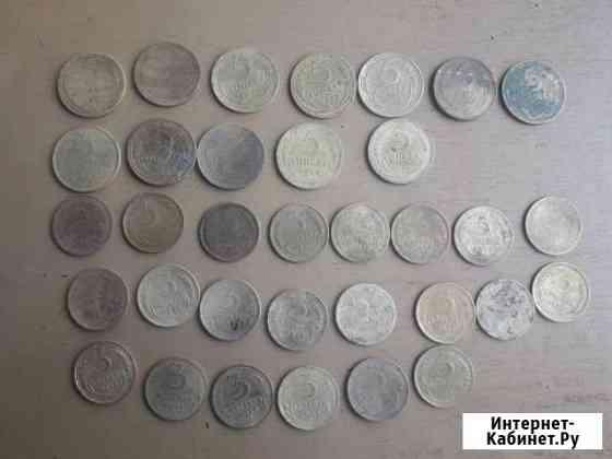 Монеты Вышний Волочек