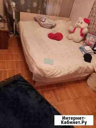 Кровать двух спалка Терек