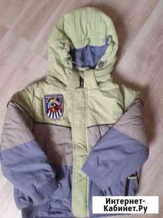Куртка Архангельск