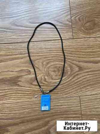 Ювелирный шнур,размер 60 Горячий Ключ